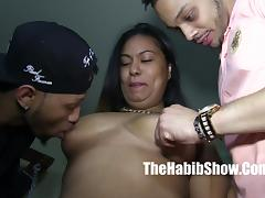 bbc not brothers fucks mixed rican dominican leona ban tube porn video