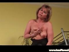 I am Pierced granny pith pierced nipples n pussy in stocking tube porn video