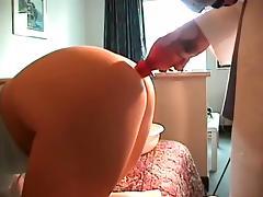 Doctor enema rectal exam tube porn video
