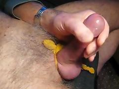 68 Bound balls for a bolder knob tube porn video