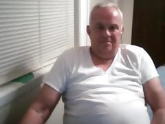 Grandpa stroke on cam 3 tube porn video