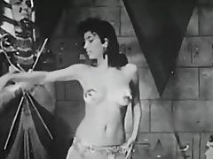 LITTLE EGYPT - vintage exotic belly dance tube porn video