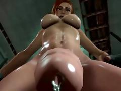 FutaPOV - Dream World (Video) tube porn video