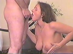 Milf Drinks Piss tube porn video
