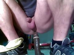 Big black tube porn video