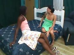 Lizandra loves to kiss and smell farting female asses tube porn video