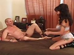 Sissy Dude Gets Fucked Up His Asshole tube porn video