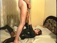 I.M. 1993 Whore Traudl Caff Drinks Human Natural Champagne tube porn video