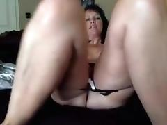 married  showing it all off tube porn video