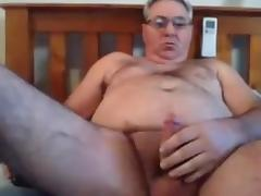Grandpa cum on cam 3 tube porn video