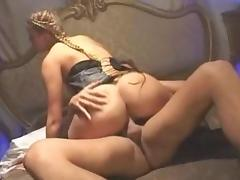 Hottest pornstar Monica Sweetheart in incredible gaping, blonde xxx movie tube porn video