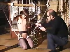 Electro tourture 1 tube porn video