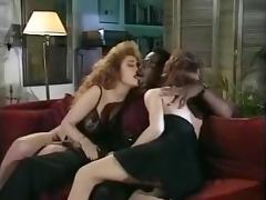 Dallas St. Clair Mona Lisa Sean Michaels tube porn video