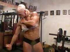 Gym tube porn video