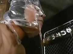 BDSM dildo gagging whore 4 tube porn video