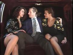 Una Pornodiva con i tacchi a spillo (1994) Angelica Bella tube porn video