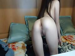 Turning her back on us tube porn video