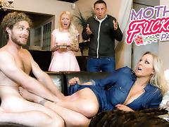 Julia Ann, Michael Vegas in Mother Fuckers Part 2 - DigitalPlayground tube porn video