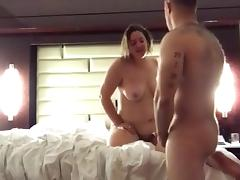Wife fucked by US Marine tube porn video