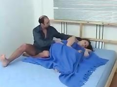 STP3 Her Dad Comes Home In Need Of Her Cunt ! tube porn video