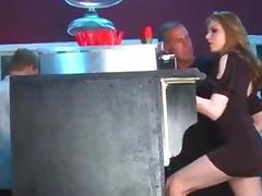 Randy Moore  Christina Carter  Candle Box and Francesca Le tube porn video