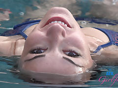 Victoria Rae Black in Virtual Date Movie - AtkGirlfriends tube porn video