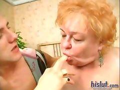 This slut loves cock tube porn video
