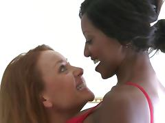 Janet Mason and Diamond Jackson Pussy Licking Porn tube porn video