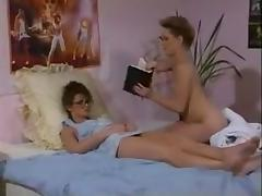 Classic French tube porn video