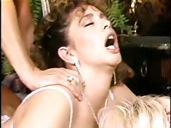 Brazilian Connection - 1987 tube porn video