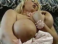 Susie Wilden - Birthday cake (interraccial with Omar) tube porn video