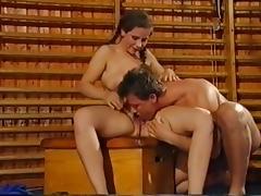 Schoolgirls geile biester auf der schulbank (1995) tube porn video