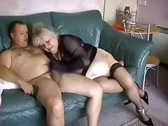 Crazy Amateur record with Stockings, Grannies scenes tube porn video