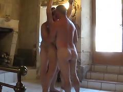 Helpless for mens pleasure tube porn video