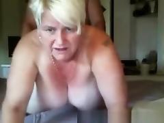 Sexy Bbw Karen46y From Norwich Uk tube porn video