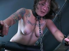 she needs you to punish her tube porn video