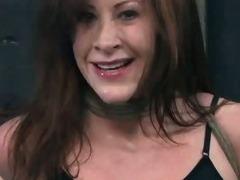 Damon Pierce has gone through a lot tube porn video