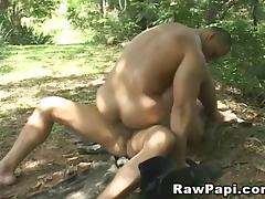 Bareback Anal Fucking Of Hot Latino Gay tube porn video