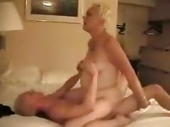 Crazy Homemade clip with Wife, Blonde scenes tube porn video