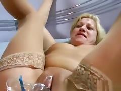 My girlfriend gave me tube porn video