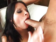 Rebeca Linares fuck my mouth tube porn video