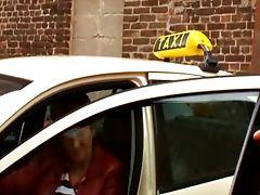 Deutschlands geilste Taxifahrerin tube porn video