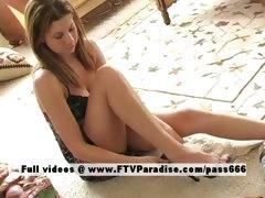 Lisa tender amateur sexy babe tube porn video