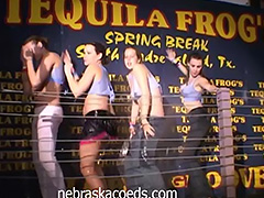 Hot Body Contest Tequila Frogs tube porn video