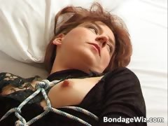 Fetish action with two mature woman slut tube porn video