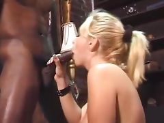Best Interracial movs at DVD Box tube porn video