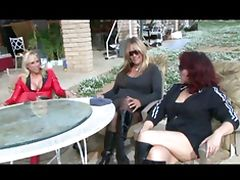 3 Domes Top Slave Outdoors tube porn video