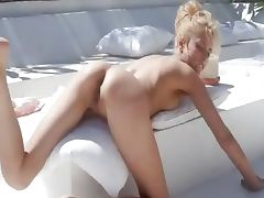 Amazing dream of smart wow blonde tube porn video
