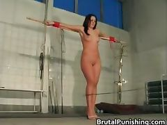 Hardcore fetish and brutal punishement part6 tube porn video