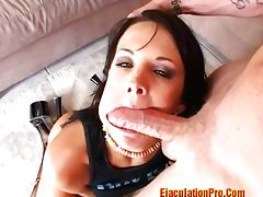 Alektra Blue fucked in her tight ass tube porn video